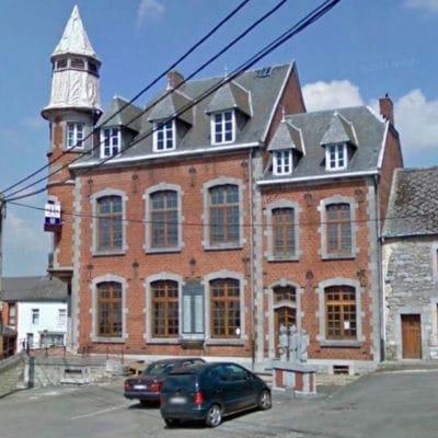 salle de Morialmé